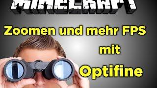 Optifine für 1.7.10 installieren [deutsch/HD]