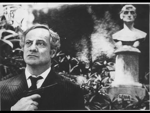 Glauber Rocha- Terra em Transe (1967)- [Multi Subs]