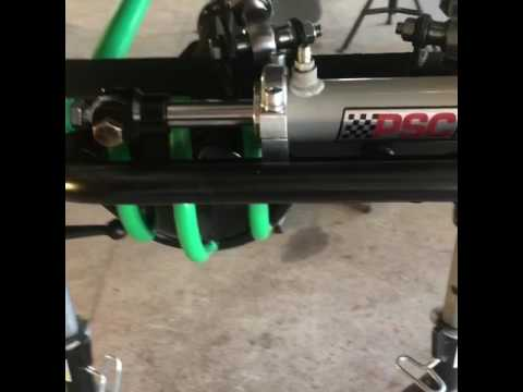 4link front no track bar