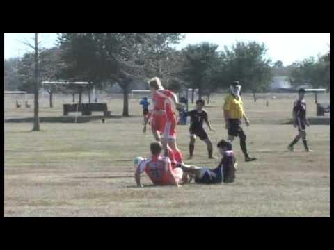 SLC Soccer Boys 2014 video