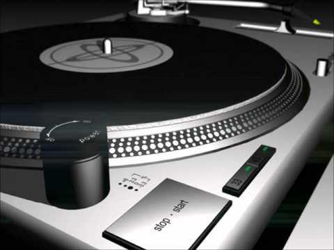 DJM - Music is groovin (John Made remix)