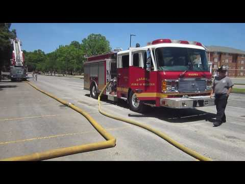 Part 6 - Rural Water Supply Drill - Shelby County, Alabama - May 2016