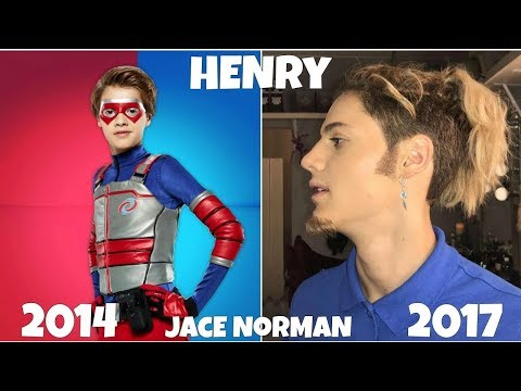Знаменитые парни Nickelodeon раньше и сейчас 2017 HD