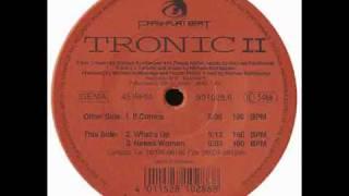 Tronic II - What