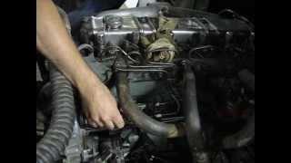 Segundo arranque motor perkins pf 6-305
