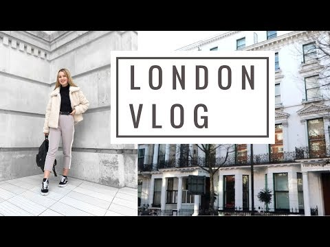 LONDON DAY TRIP VLOG