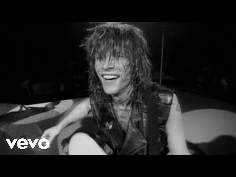 Bon Jovi - Blood On Blood