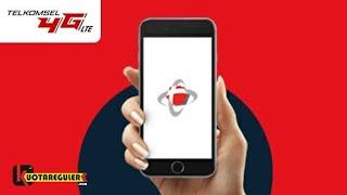 Trik Internet Gratis Telkomsel Terbaru 2018 Tanpa Pulsa dan Kuota di Android