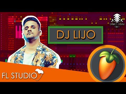 Chammak challo - DJ LIJO_FLP Remake