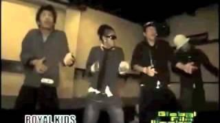 Vybz Kartel - Tek Buddy Gal (Red I Remix)