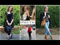 Style Tag. | Best buys, Style Icons & FASHION FAILS | Just Jolie