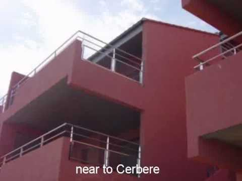 Property For Sale in the France: near to Cerbere Languedoc-R