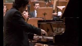 Javier Villegas - W.A. Mozart - Piano Concerto No.20 K466 (3 Mvt.)