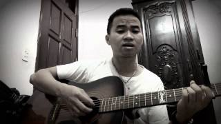 SONG FOR A STORMY NIGHT *GUITAR* QUANG TUẤN