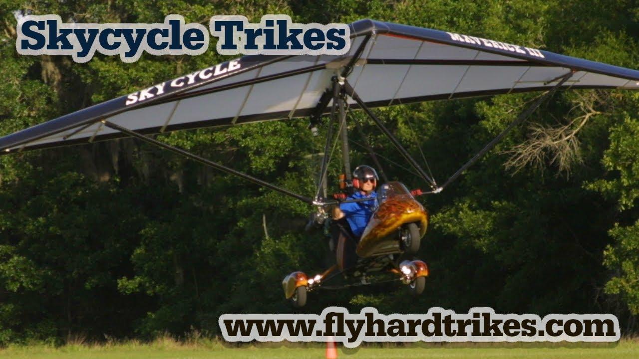 Ultralight Trike Wing Plans