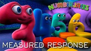 NUMBERJACKS | Measured Response | S2E6 thumbnail