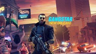 Gangstar New Orleans OpenWorld GamePlay Android/iOS/Windows