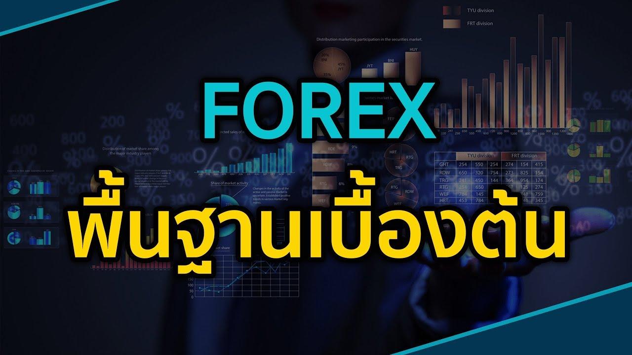 Forex คืออะไร? รู้จักForex พื้นฐานเบื้องต้นใน 7 นาที ฉบับอัพเดตข้อมูล
