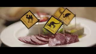 Prairie Hotel: Flinders Feral Food