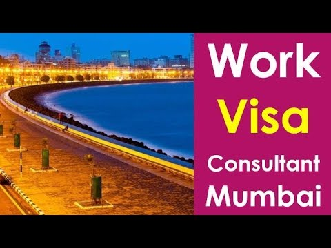 Work Migration and Education Consultant in Mumbai