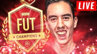 LIVE FIFA 19 WEEKEND LEAGUE | POT 1-10 | SonArmy