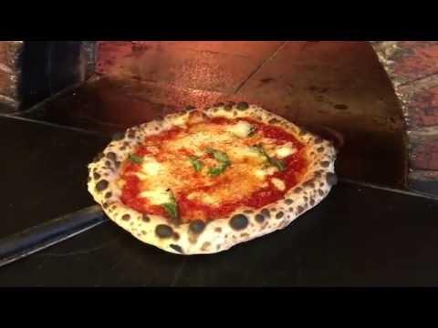 Best Pizza in Nashville