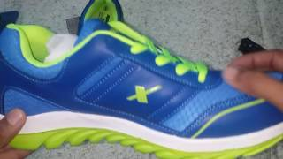 Sparx Men's Running Shoes Unboxing.
