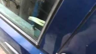 Вскрытие автомобиля без повреждений!(, 2011-10-17T20:01:59.000Z)