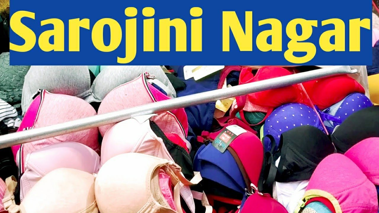 Sarojini Nagar market/cheapest price shoping center/Last collection September and Summer/shopping