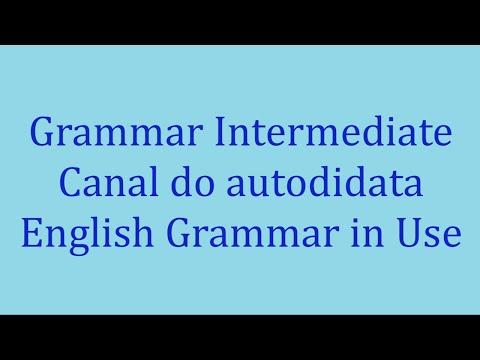 GI -  No, none, any / Nobody, nothing etc. Aprender inglês sozinho
