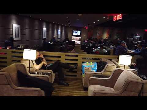 Plaza Premium Lounge Toronto YYZ T3 (International) - A Walk-through