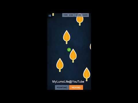 Lumosity Phone / iPhone App - Ebb and Flow - MyLumoLife