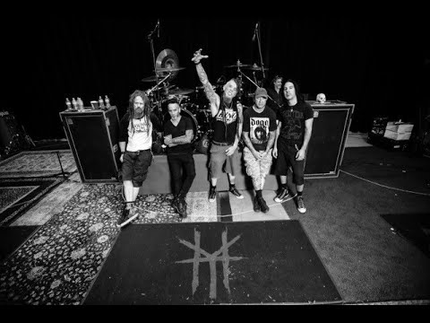 Chad Gray from HELLYEAH talks new album 'Welcome Home', Vinnie Paul and more
