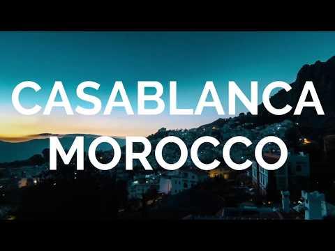 CRAZY CASABLANCA MOROCCO???