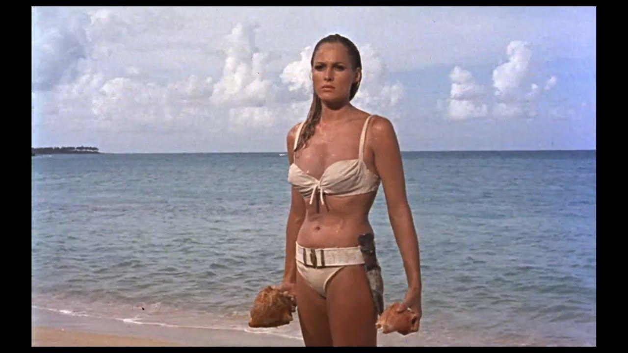 James Bond 007: Dr. No - Official® Trailer [HD]