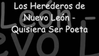 Play Quisiera Ser Poeta