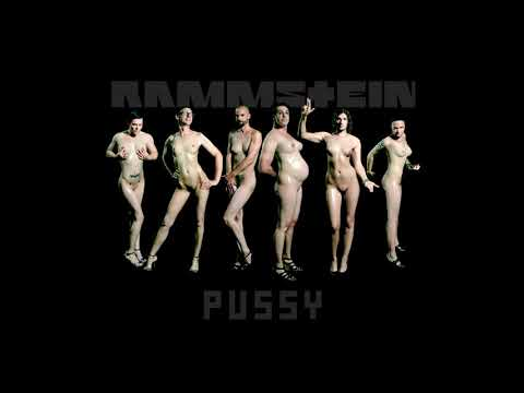 Rammstein - Pussy (Radio Edit) (Official Audio)