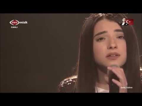 Download Nahide Babashli Anlasana TRT (Canlı)