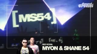 SOUND OF CREAM with MYON&SHANE54, RAM - 2014.03.14. CINEMA HALL - BUDAPEST Thumbnail
