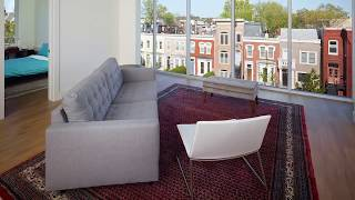 Oslo: D.C.'s Sophisticated Co-living Apartments