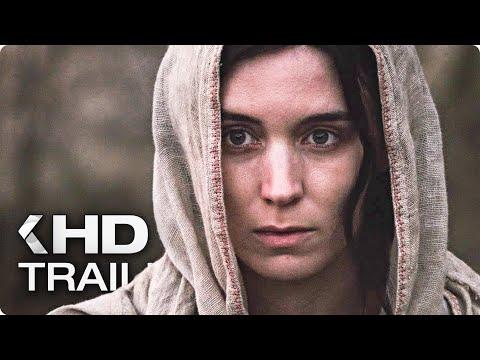 MARIA MAGDALENA Trailer German Deutsch (2018)
