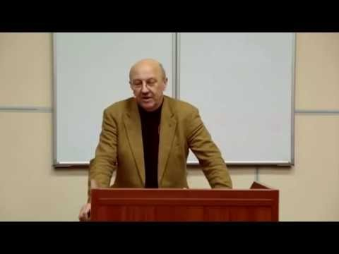 Андрей Фурсов Лекция 15 Основные этапы закрепощения