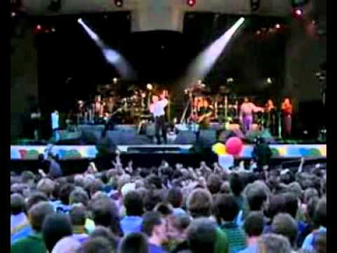 Phil Collins  Don't Lose My Number (Berlin 1990)