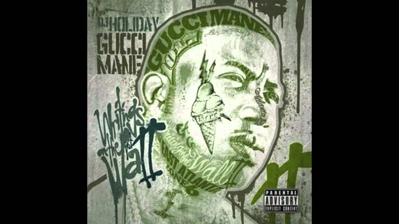 gucci mane writing on the wall 2 tracklist Gucci mane - writing on the wall 2 mixtape download listen and download gucci mane's writing on the wall 2 here.
