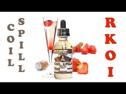 Coil Spill - RKOI