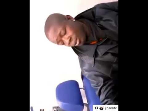 Afrikaner versucht seine Unschuld zu beweisen | KingGoldPlayz