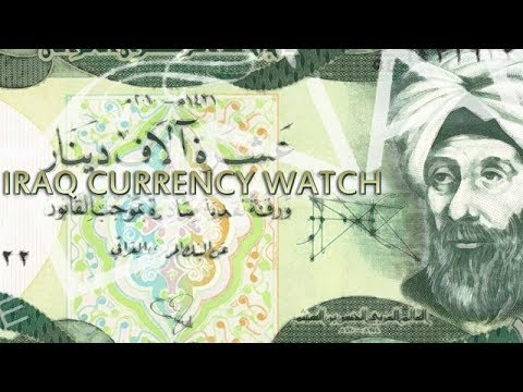 The Iraqi Dinar Devalued No Rv Revalue