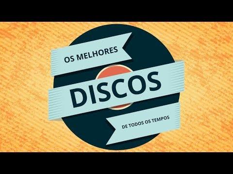 Video - OS MELHORES ÁLBUNS DE TODOS OS TEMPOS - ANTENA 1