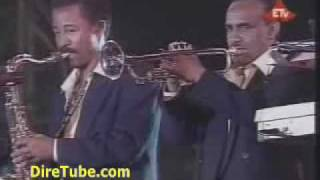 Bezawerk Assefaw - Tizita - Live! Sheraton