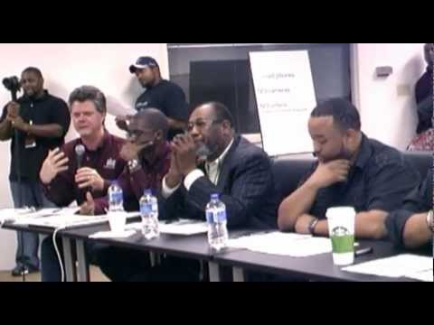 """Artists Boot Camp """"Unsigned Artists Showcase"""" Season 1:Episode 5"""